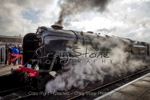 West Somerset Railway – Image 1