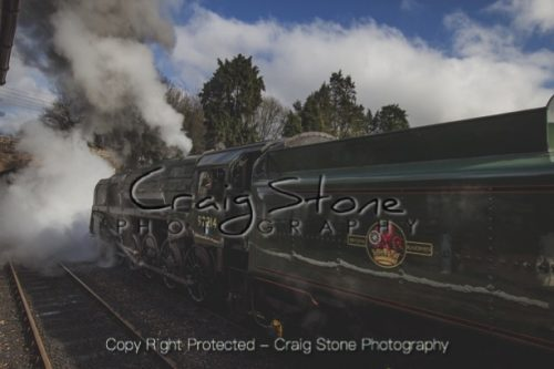 West Somerset Railway – Image 2