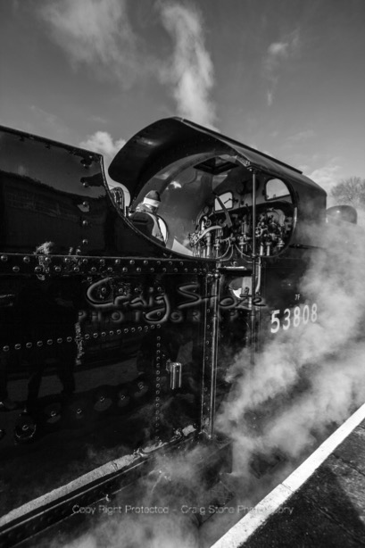 West Somerset Railway – Image 4