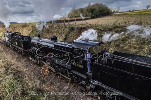 West Somerset Railway – Image 6