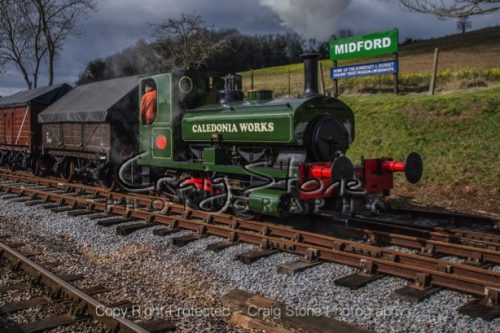 West Somerset Railway – Image 7