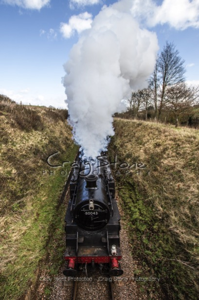 West Somerset Railway – Image 9